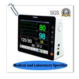 Multi-Parameter медицинского оборудования цены фабрики монитор самого дешевого терпеливейший