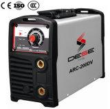 Arc-140DV160DV/180DV/200DV Doppel-Spannung 110V/220V Stock-Inverter-Schweißens-Gerät