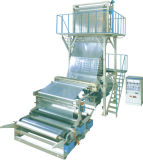 1200mm Wide Film extruderen Machine