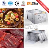 調節可能な温度のホーム使用の食糧乾燥機械
