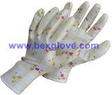 Joli gant de travail de jardin