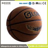 Butyl Blaas Gelamineerde Basketbal van de zweep