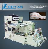 Zbry-320-1 choisissent l'impression de Flexo de collants de couleur
