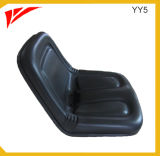 Fahrt auf Road Machine Equipment Seat