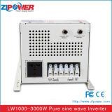 CC solare dell'invertitore di seno di 1000W 2000W 3000W 12/24V dell'invertitore puro dell'onda all'invertitore di corrente alternata