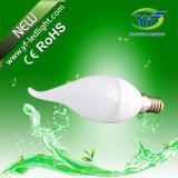 diodo emissor de luz Bulb Sets de 3W 85-265V com o UL do CE SAA de RoHS