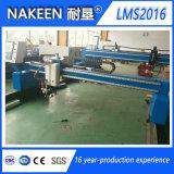 Lms2016 CNC Oxygas van de Plaat van het Staal Scherpe Machine