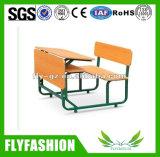 교실 가구 두 배 책상과 의자 (SF-64)