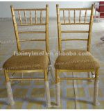 Оптовое дешевое цена штабелируя алюминиевый стул Chiavari (XYM-Zj01)