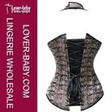 corsets (L42651) 2016년 Steampunk 문돋이 숙녀