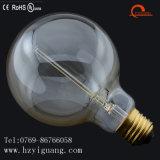 공장 E27를 위한 최신 판매 제품 G95 LED 필라멘트 전구