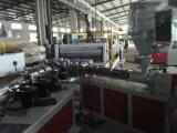 機械を作る工場販売法のPVC+Asaによって艶をかけられるタイル
