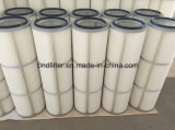 Donaldson Luft-Kassetten-Filter-Abwechslung P191780