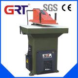 Кожаный автомат для резки/кожаный давление вырезывания