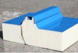 Панели сандвича PU для Prefab дома/строительного материала