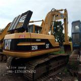 Verwendeter Caterpillar (325B/25TON) Rebuilding Crawler Hydraulic Cat Mining Excavator Machine