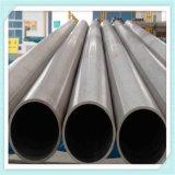 tube de pipe de l'acier inoxydable 316L 304 201