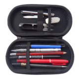Hartes Portable Electronic Cigarette EGO Fall mit Zipper (AEC-042)
