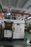 maquinaria de borracha da modelação por injeção das luvas/foles do silicone 200t feita em China