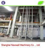 30t/Hour tipo cadena de producción seca del mortero (NWDS-30) de la torre