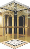 Dsk Passenger Elevator с Мицубиси Quality