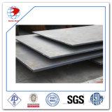 Горячекатаные слабые стальные плиты A36 Ss400 Q235B S235jr S355jr