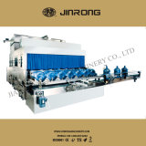 3, máquina tampando de enchimento de lavagem de 5 galões