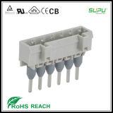 IEC 400V 16A del conector de 450 bloques de terminales para la pantalla táctil