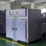 Alta precisa Programable Industrial Horno de secado para uso en laboratorio