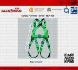 Harnais de sûreté Ts-H01-028 (EN361&EN358)