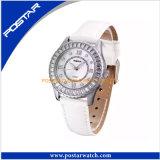 女性のためのOEM&ODMデザイン水晶腕時計