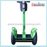 Vespa eléctrica de Uno mismo-Equilibrio de dos ruedas rentable para el anuncio