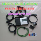 MB Ster C5 X200t V2016.09V installeerde goed Klaar te werken