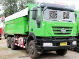 Camion à benne basculante neuf de tombereau de Hy 6X4 Kingkan pour saoudien