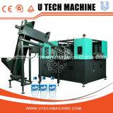 Automatische Plastikdurchbrennenmaschine