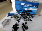 C.A. 12V 55W H1 HID Light Kits (reator normal)