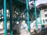 milho 150t que mmói a linha completa que funciona na Zâmbia