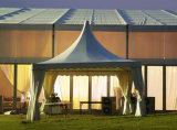 [أوبل] [بغدا] خيمة مع ألومنيوم قطاع جانبيّ و [بفك] [بولستر] نسيج
