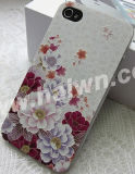 White UV Ink를 가진 디지털 UV Phone Case Printer