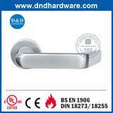 Traitement de porte de bâti d'acier inoxydable