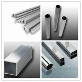het Profiel van Aluminium 6061 6063 voor Gebruikte de Bouw van het Venster