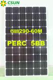 Панель солнечных батарей добавления 5bb Csun300-60m технически