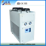 Mini refrigeratore di acqua di uso del refrigeratore di acqua/dispositivo di raffreddamento di aria industriali