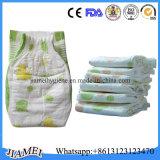 아프리카 Chlidren 제품 왕 아기 기저귀 Jinjiang, Fujian, 중국