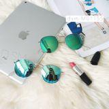 Sommer-Sicherheitsglas-Schauspiel-Sonnenbrille-Art-Schauspiel-heiße Art für M01155