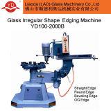 Machine de polonais en verre de bord de forme de machine en verre de bordure