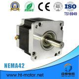 2.4V motor de pasos del híbrido 57HS76-2804