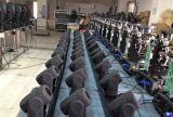 Amerikanisches Luminus 60W LED bewegliches Hauptträger-Licht