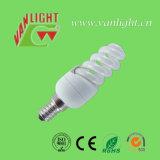 11W E27 Спиральная Полный CFL Лампы, крытый свет