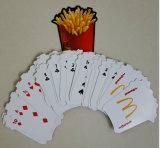 Figura irregolare su ordinazione promozionale che gioca mazza